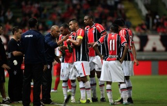 "Após avançar na Copa do Brasil, JEC alinha discurso: ""Foco total na Chape"""
