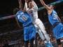Reserva no All-Star, Westbrook marca 45 pontos em vitória do Thunder