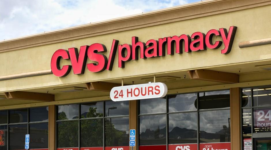 A rede de farmácias CVS comprou uma das grandes seguradoras dos EUA: a Aetna (Foto: Divulgação)