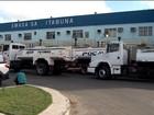 Motoristas de carro-pipa voltam a fazer abastecimento em Itabuna