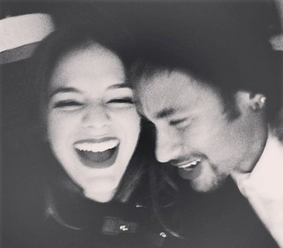 Bruna Marquezine e Neymar (Foto: Reprodução/Instagram)