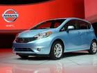 Nissan lança novo Versa hatch, que pode vir ao Brasil