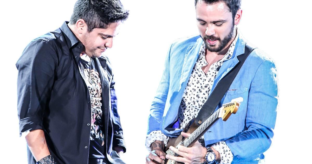 Dupla Jorge & Mateus fecha atrações do 28° Jaguariuna Rodeo ... - Globo.com