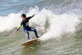 2� Etapa do Circuito Santos de Surfe ser� disputada nesta ter�a-feira