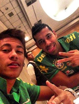 Neymar André Santos (Foto: Reprodução / Instagram)