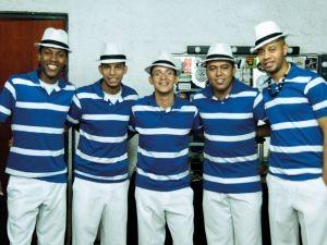 O projeto Samba de Baú surgiu em 2005.  (Foto: Divulgação/ Sesc Bauru)