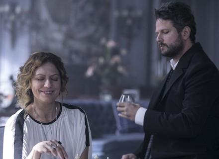 Augusto decide levar Cecília para cama antes que ela se case; veja teaser!