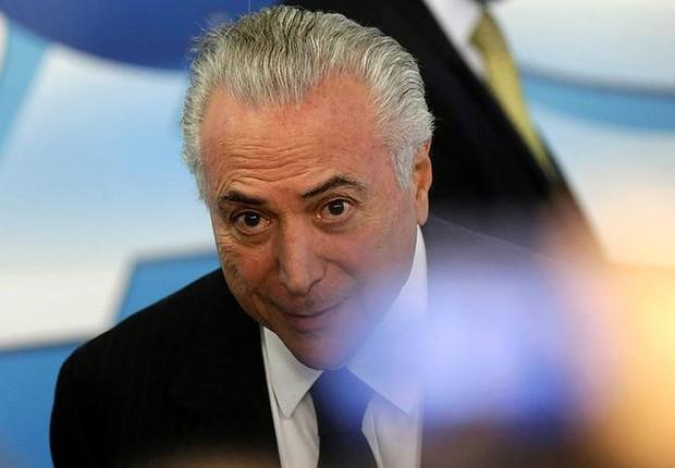 O pato venceu — Dilma