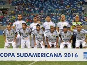 Cuiabá venceu a Chapecoense por 1 a 0 (Foto: Pedro Lima/Cuiabá Esporte Clube)