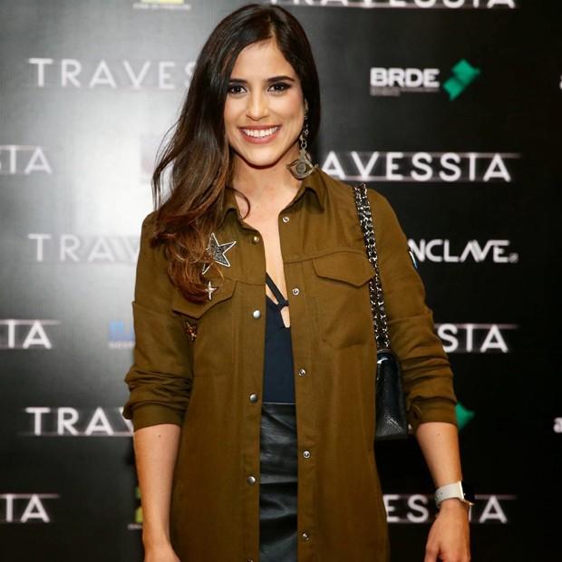 Camilla Camargo (Foto: Manuela Scarpa/Brazil News)
