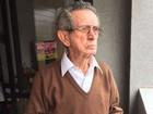 Idoso desaparece depois de deixar neto em universidade de Curitiba
