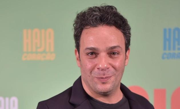 Marcelo Médici é reservado para novela de Thelma Guedes e Duca Rachid (Cauiá Franco/ TV Globo)