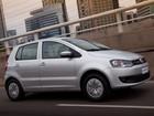 Primeiras impressões: Volkswagen Fox 1.0 BlueMotion