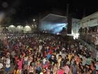 Bandas de swingueira contagiam foliões no carnaval de Água Branca