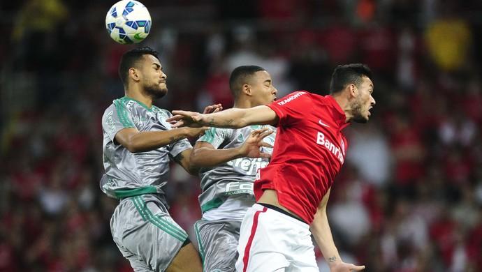 Internacional x Palmeiras Inter Beira-Rio Réver Inter Copa do Brasil (Foto: Ricardo Duarte/Internacional)