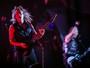 Rock in Rio: segundo dia reúne fãs do metal e poucos famosos