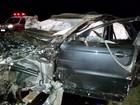 'Ele estava consciente', diz rapaz que socorreu Cristiano Araújo na estrada