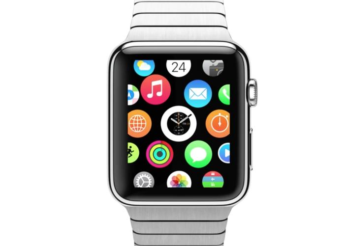Apple Watch pode ganhar Android em breve (Foto: Divulgação)