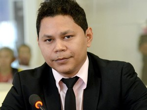 Adelino Neto foi denunciado por ex-servidor (Foto: Reprodução/Facebook)