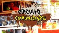 Cantora campinense será uma das atrações do Circuito Comunidade