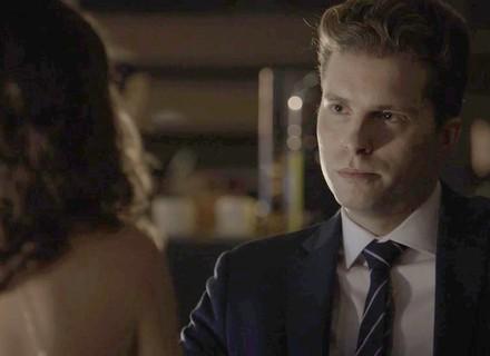 Patrick revela a Clara tragédia do passado