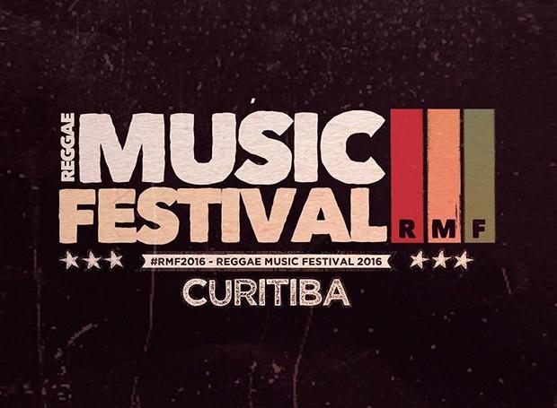 Reggae Music Festival (Foto: Divulgação/RPC)