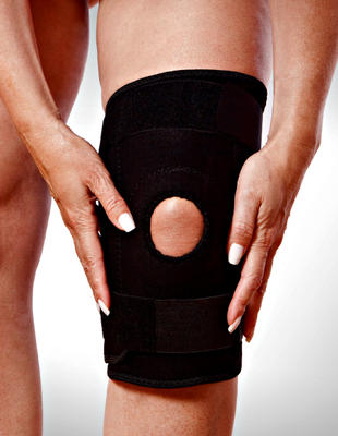 dor no joelho euatleta (Foto: Getty Images)
