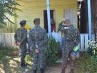 Oiapoque, no Amapá, tem quase 2 mil casos confirmados de chikungunya