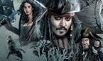 Os 'Piratas do Caribe' invadem novamente os cinemas