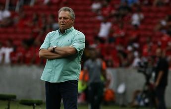 CBF adia jogo da Copa do Brasil, e Flu fica com duas partidas no mesmo dia