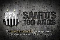 Um resumo dos especiais do centenário (Infografia/Globoesporte.com)