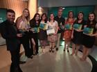 Vencedores do 4º Prêmio RBS de Educação são agraciados