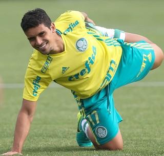Jean Palmeiras (Foto: Cesar Greco/Ag Palmeiras/Divulgação)