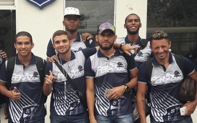 Delegação do São Francisco fará dois jogos fora de casa  (Foto: Ascom São Francisco/Divulgação)