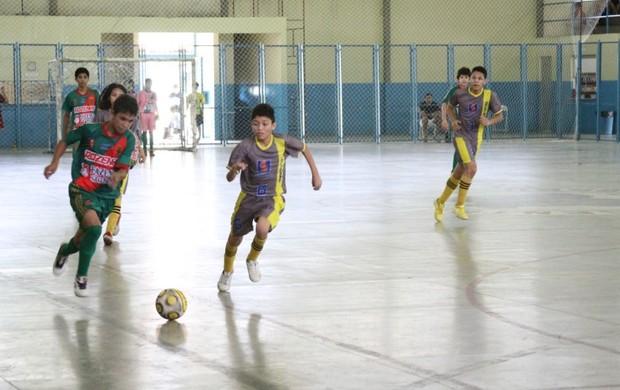 Competição vale uma vaga no campeonato brasileiro 2012 (Foto: Frank Cunha/Globoesporte.com)