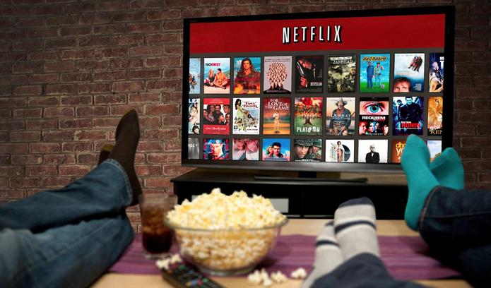 Nada de visualização offline para você (Foto: Divulgação/Netflix)   (Foto: Nada de visualização offline para você (Foto: Divulgação/Netflix)  )