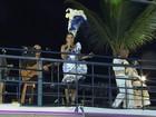 Daniela Mercury e Gilberto Gil homenageiam Caymmi em Salvador