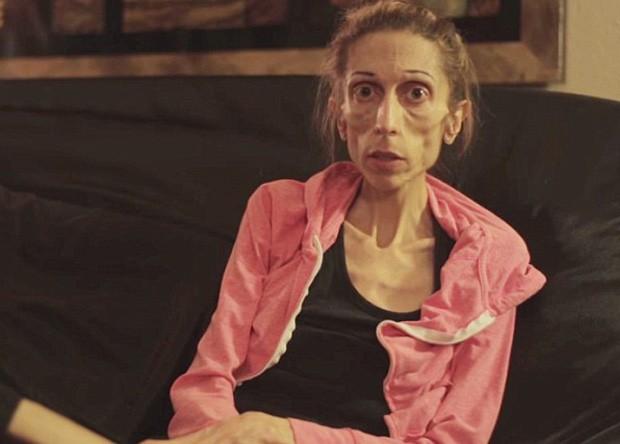 Rachael Farrokh (Foto: Reprodução)
