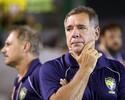 Ney Pereira elogia novatos da seleção: 'A molecada deu conta do recado'