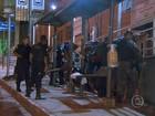 PMs e guardas municipais reforçam segurança no entorno do Mineirão