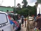 Corpo é encontrado com marca de tiro e corte no pescoço, em Manaus