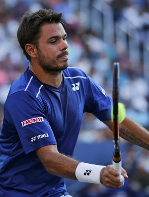 Stan Wawrinka, US Open (Foto: Reuters)