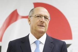 Alckmin: não há previsão para uso da última reserva do Cantareira - Revista Época Negócios