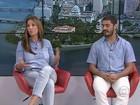 'Cantar Tim Maia é cantar tudo que brasileiro gosta', diz Ivete sobre show