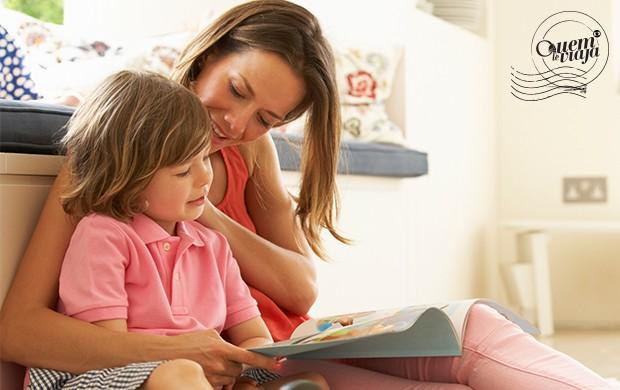 Leitura deve começar cedo (Thinkstock/Getty Images)