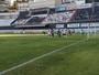Cleiton Gladiador brilha e Rio Branco VN goleia Estrela na estreia da Série B