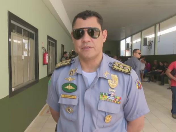 Resultado de imagem para Subtenente mata sargento dentro do Comando Geral no AC