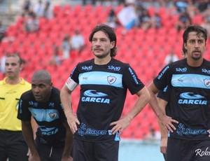 BLOG: Heróis da Copa #04 – Os Capitães da Defesa Campeã
