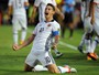"""Edinho credita vitória da Colômbia a James Rodríguez: """"Fez a diferença"""""""