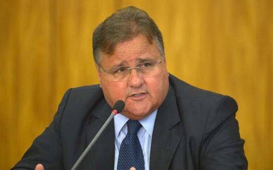 O ex-ministro Geddel Vieira Lima (Foto: José Cruz/EBC/FotosPúblicas)